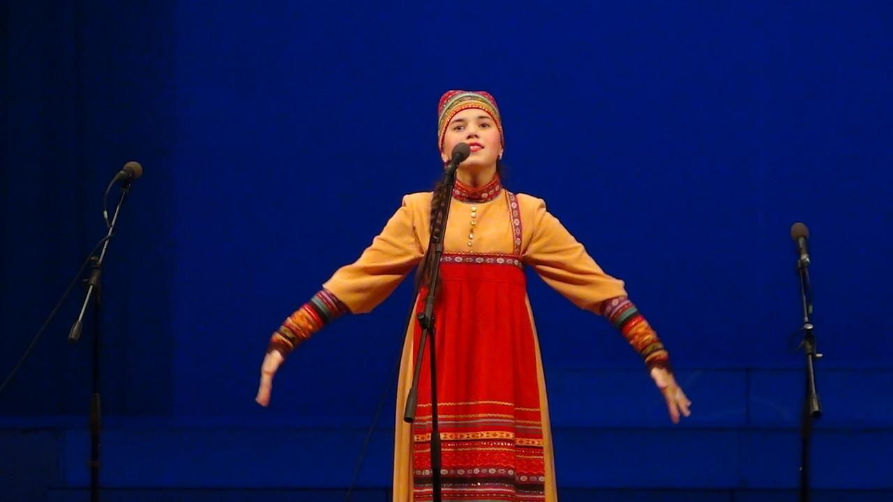 Казеева Екатерина-лауреат фестиваля.