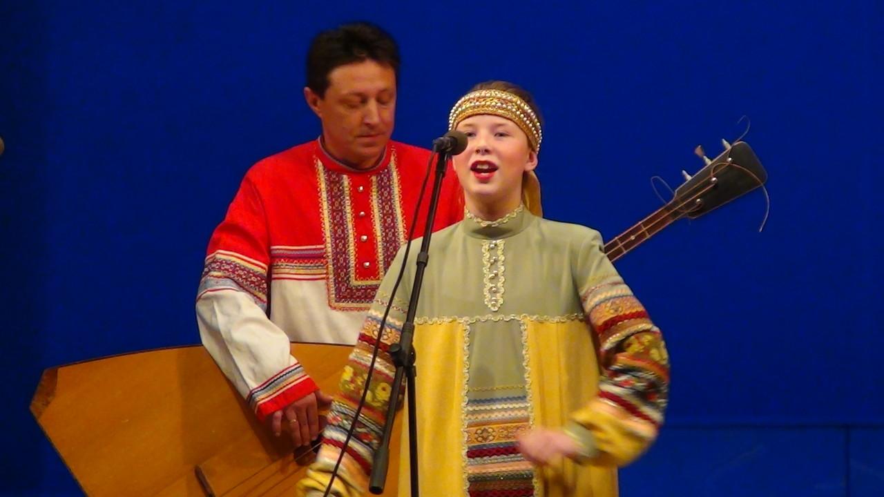 Кашина Анастасия-лауреат фестиваля.