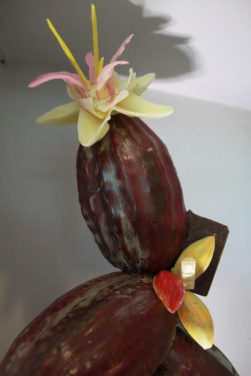 Au tour du chocolat, Chocolaterie Gonzalez