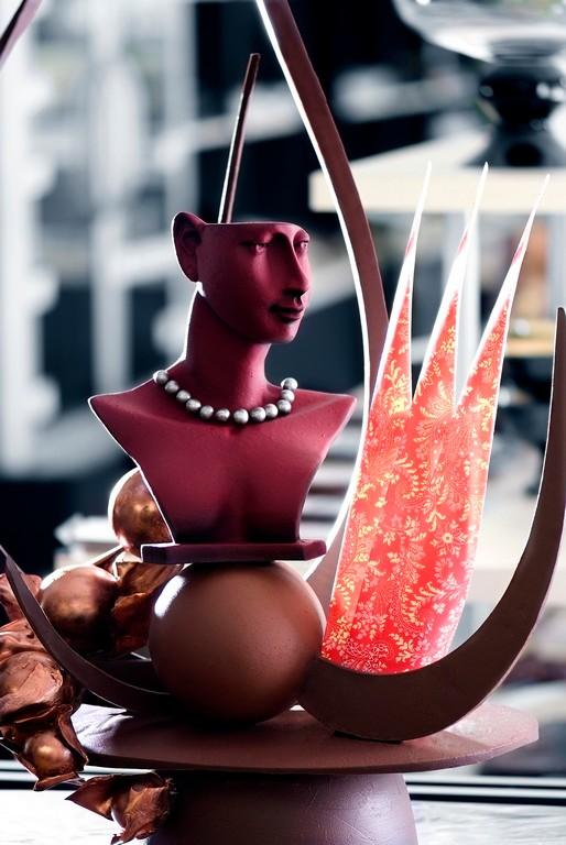 Haute couture, Chocolaterie Gonzalez