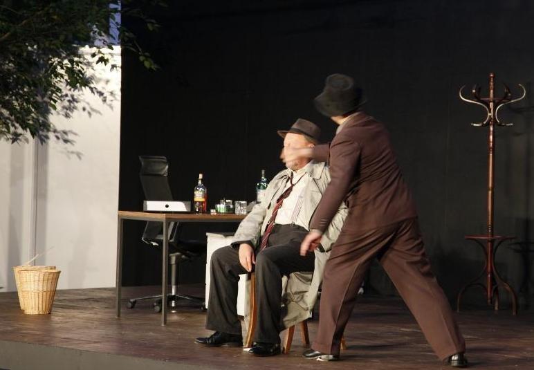 Der Schnüffler und der Cop (3)