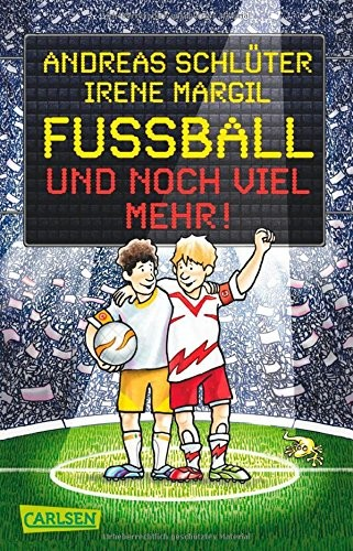 FUSSBALL UND NOCH VIEL MEHR!