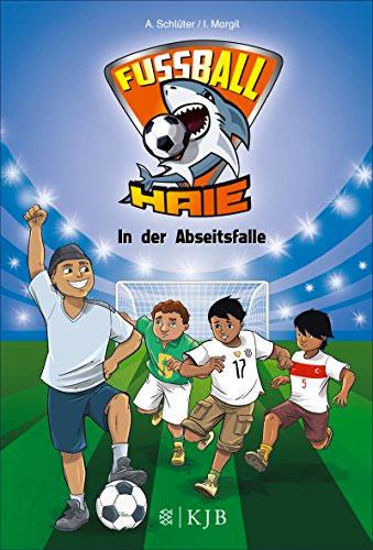 FUSSBALL-HAIE BAND 9
