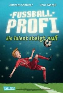 Fußballprofi, Band 2