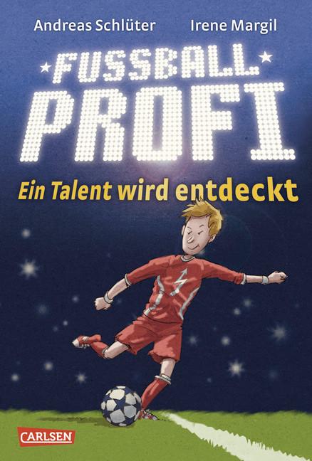 Fußballprofi, Band 1