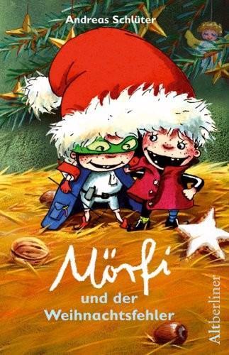 Mörfi und der Weihnachtsfehler