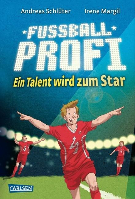 Fußballprofi, Band 3