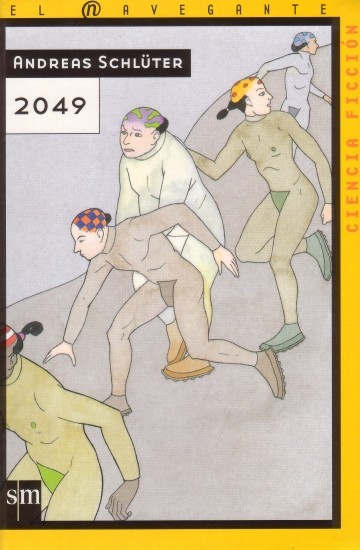 "Spanisch - ""2049"""