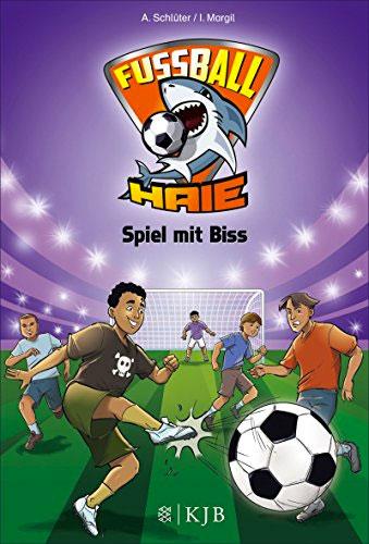 FUSSBALL-HAIE BAND 5