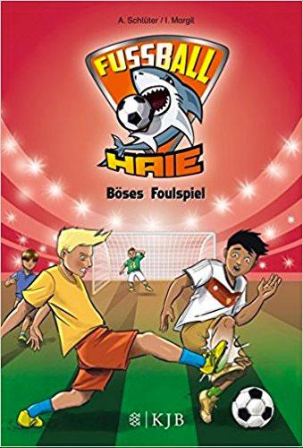 FUSSBALL-HAIE BAND 8