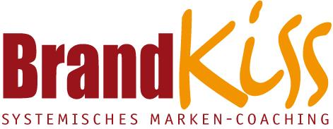 Markenentwicklung für BrandKiss, Christian Fischer © Susanne Barth, The Creative Associates