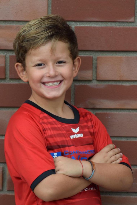Nr. 12: Gianluca