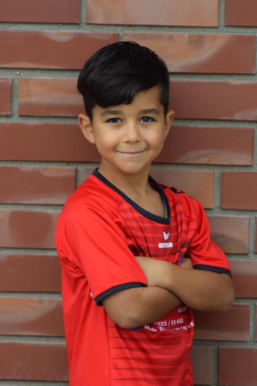 Nr. 14: Ahmet