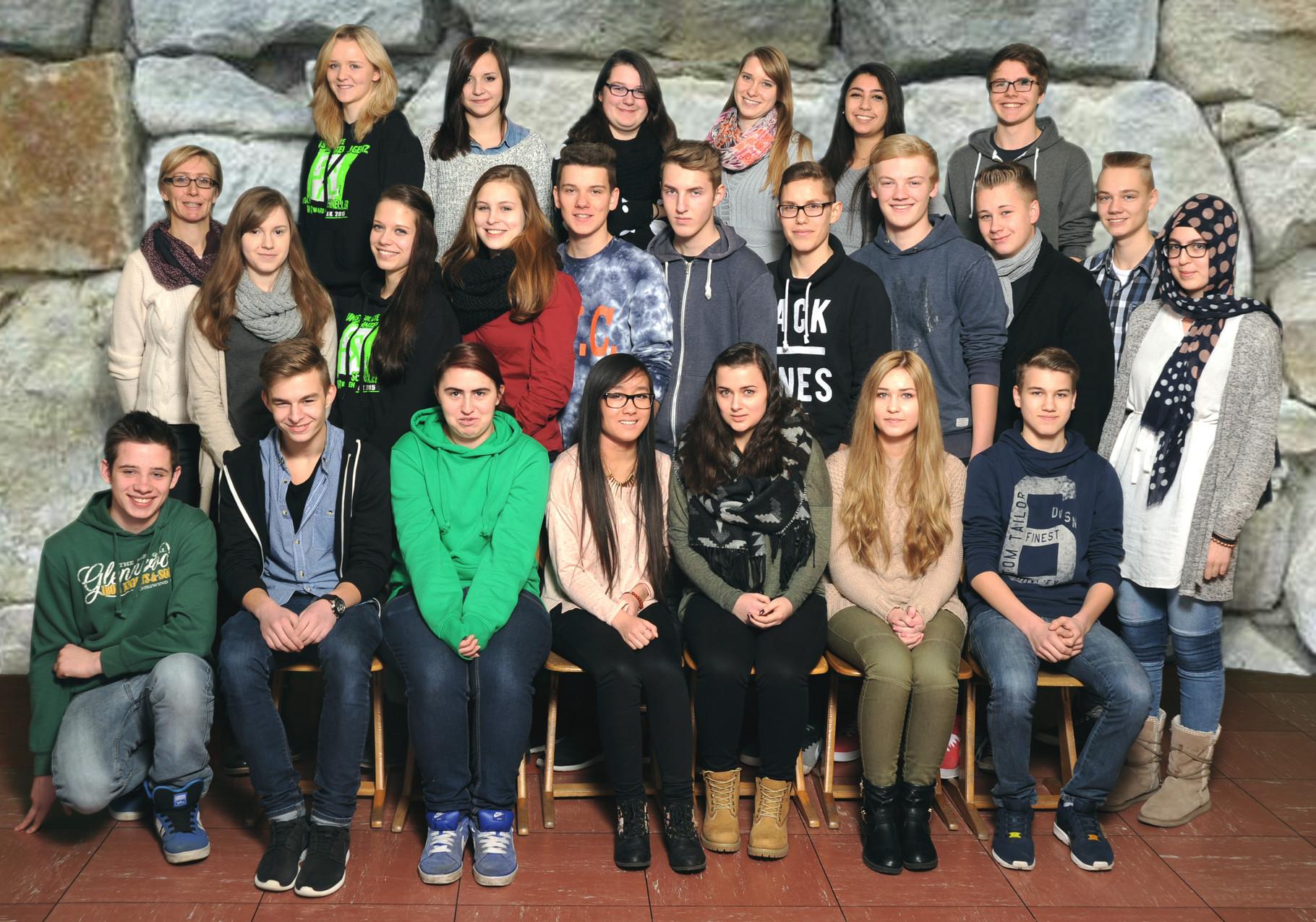 Klasse R10a