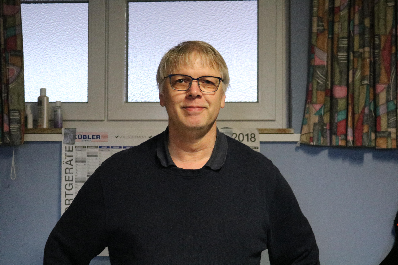 Herr Brockmeyer