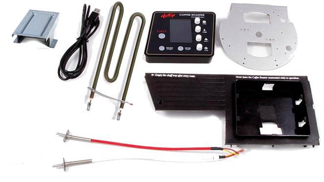 Hottop UK-105 Upgrade Kit