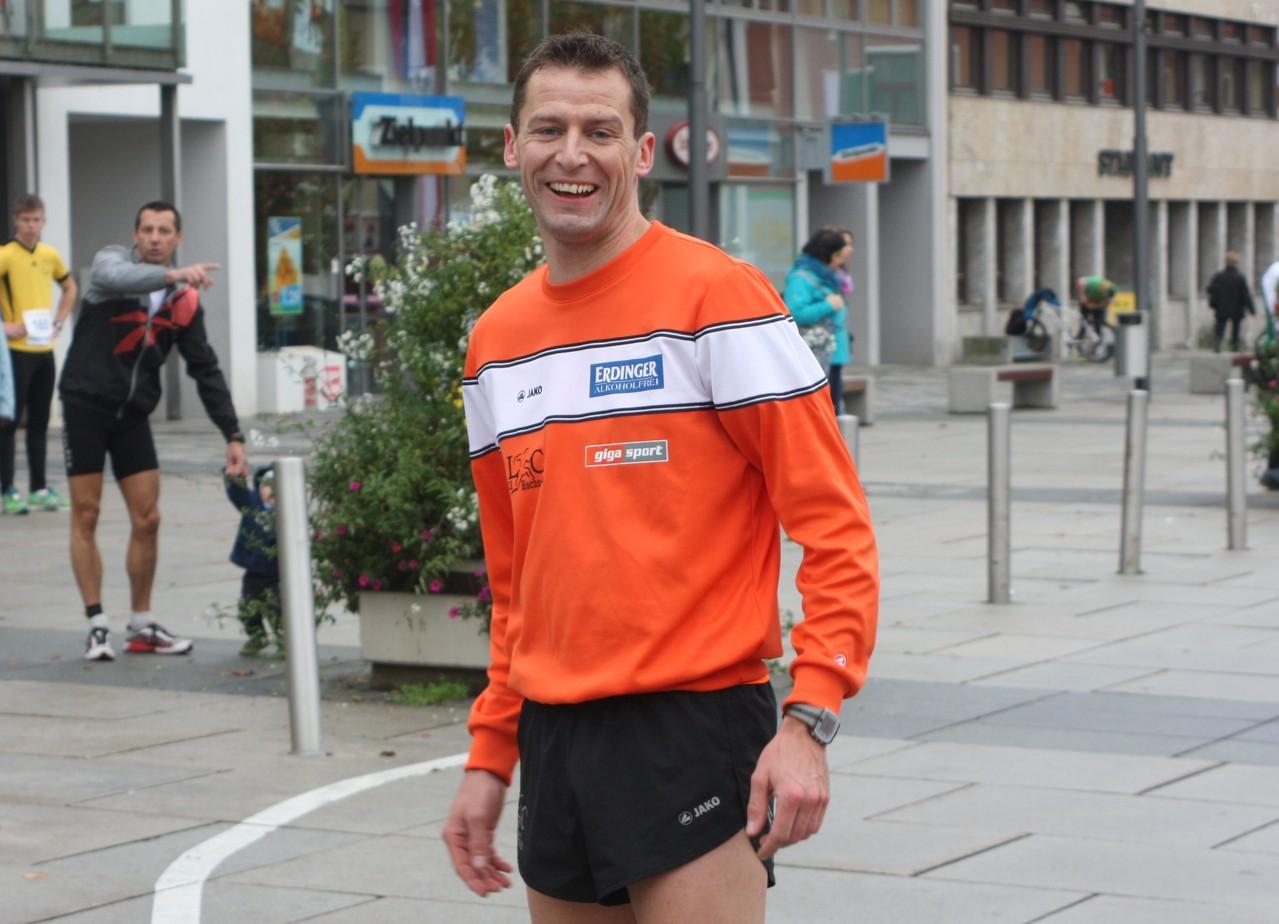 Christian Ryavec  Sieger VM-10,54km