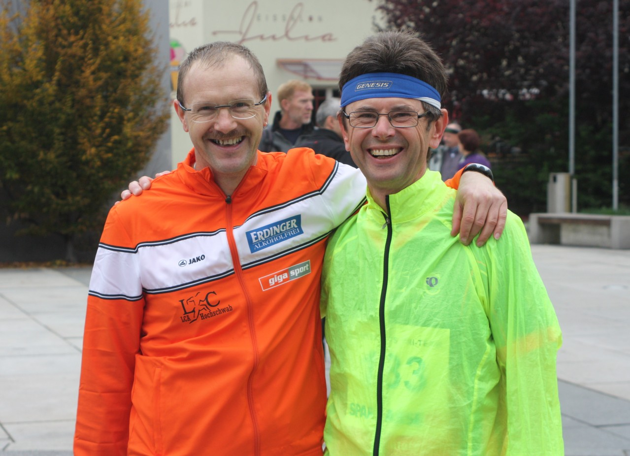 Walter Schuster & Josef Haubenwallner/Stanz
