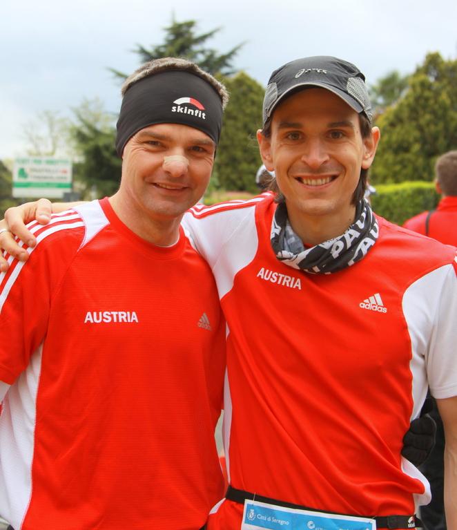 Gerhard & David