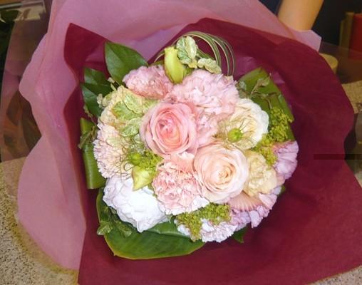 花束 オドリーロココ