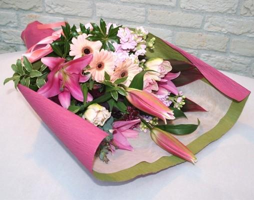 花束 リンダライン
