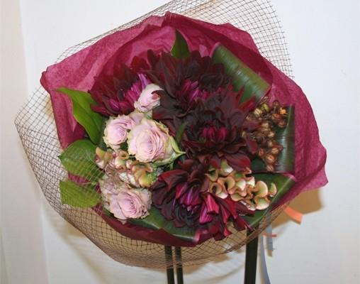花束 ミルフィーユロココ