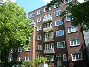 Hamburg-Barmbek