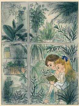 『トムは真夜中の庭で』フィリパ・ピアス著