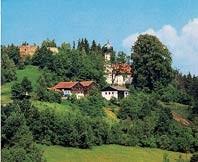 Burgruine Neurandsberg