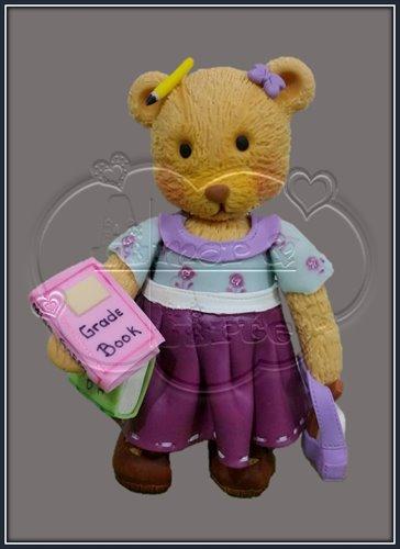TEDDY BEAR TEACHER