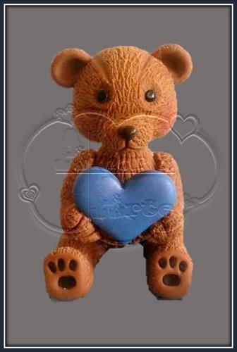 TEDDY BEAR BABY