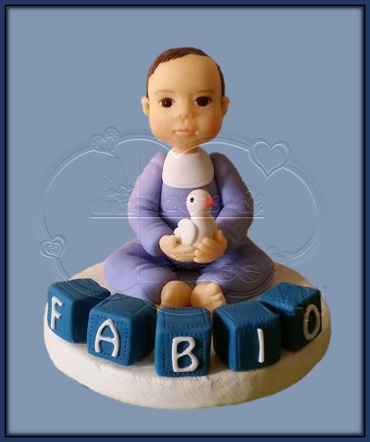 BABY BAUTIZO