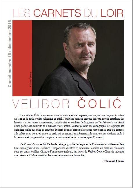 Velibor Čolić