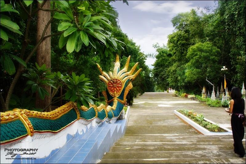 Wat Pa Phu Phang Santhitam