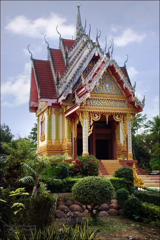 Wat Sa Phang Thong