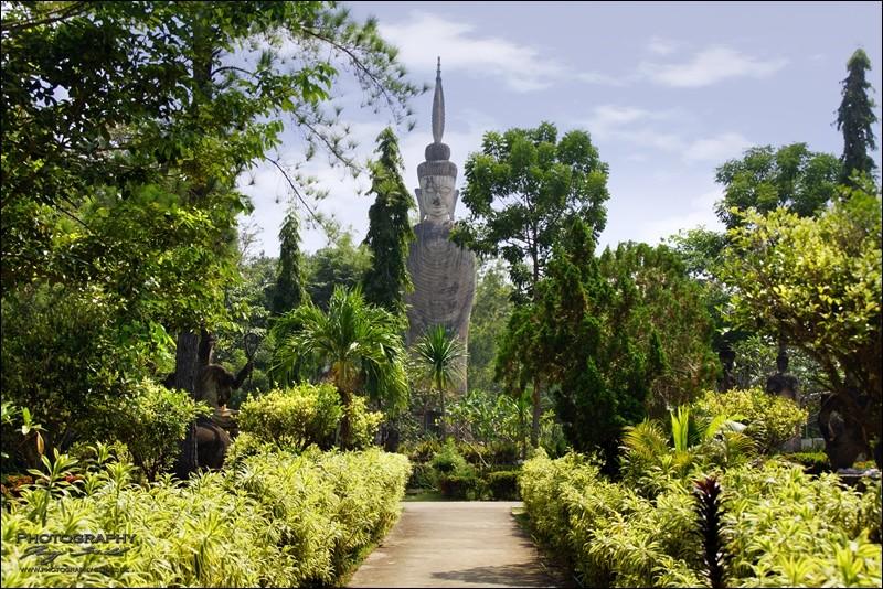 Sala Keoku Park