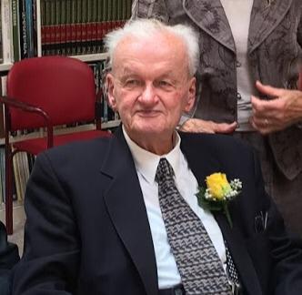 Fons 60 jaar priester juli 2016