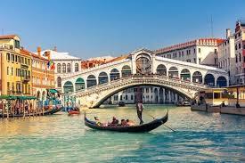 Tag 1 Venedig, ein Reislein wert?
