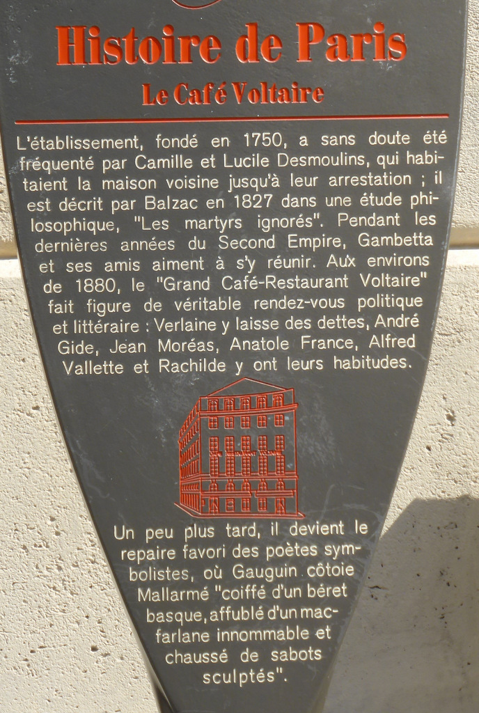 Place de l'Odéon