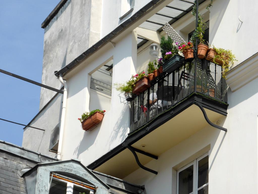 Rue de l'Odéon