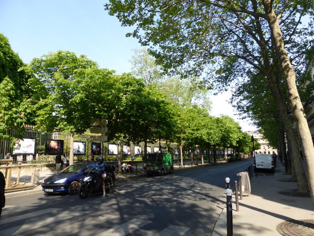 Rue de Médicis