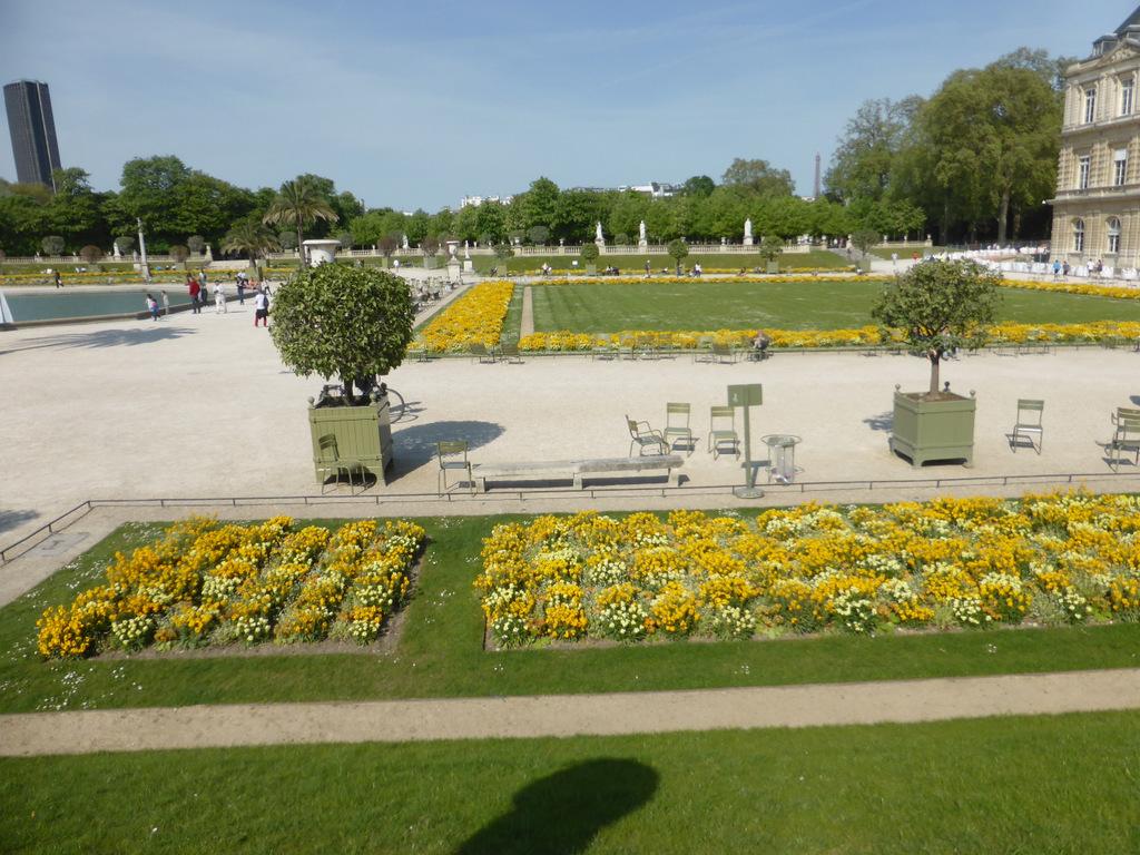 Gartenbaukunst vom Feinsten