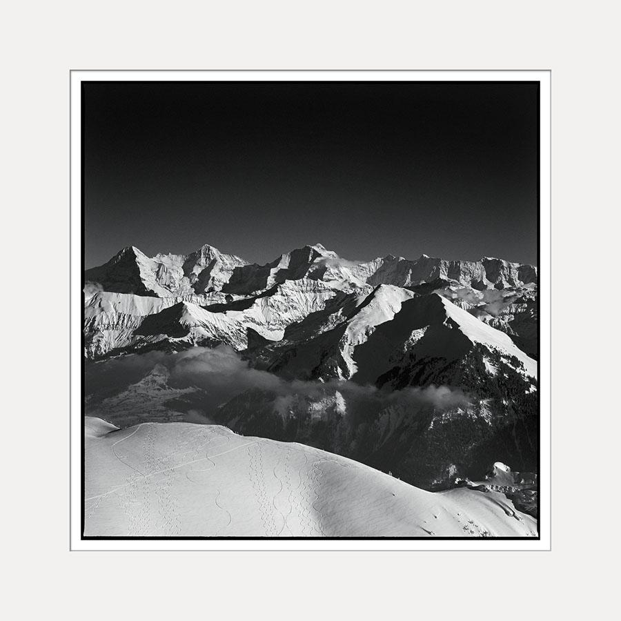 Berner Oberland – N° 651813