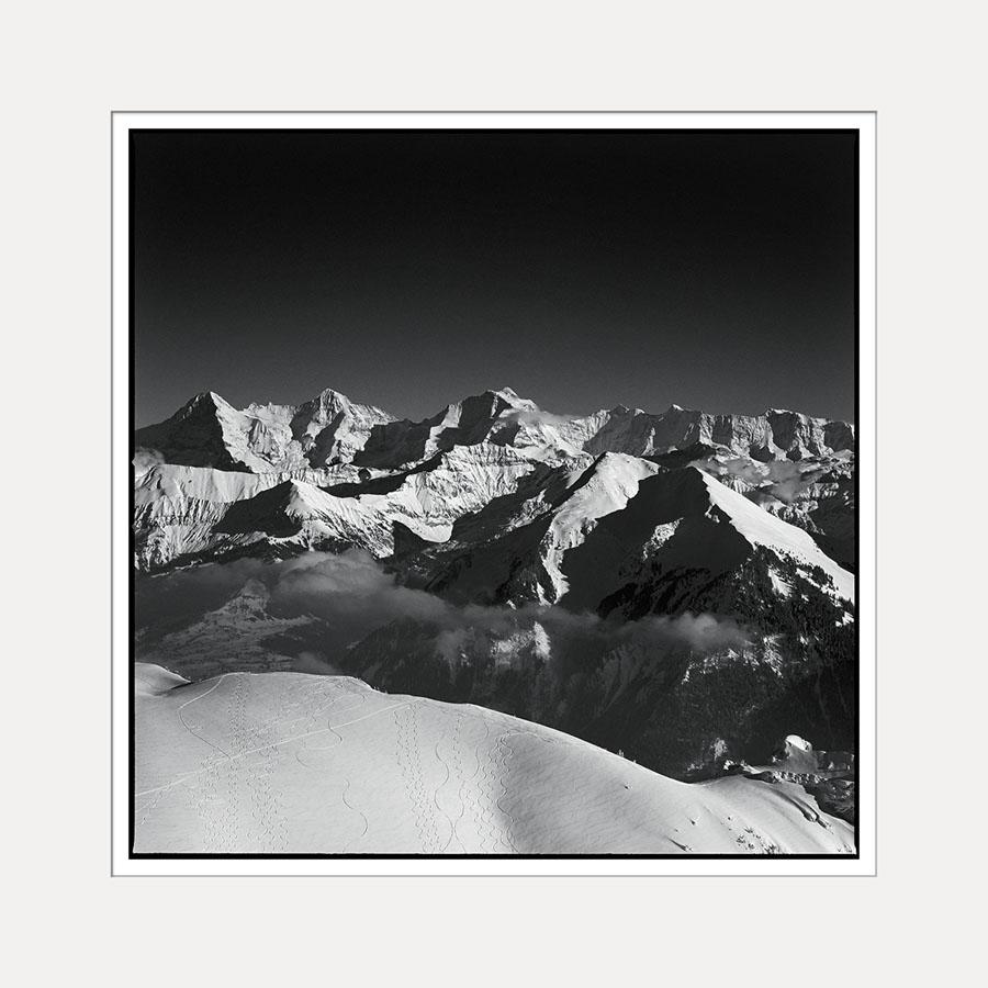 Berner Oberland – N° 336510