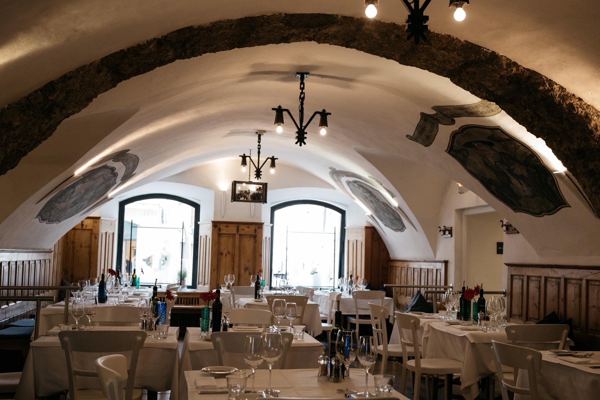 Das Lteste Gasthaus Art Designhotel Blaue Gans Salzburg