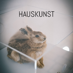 hauskunst-blaue-gans
