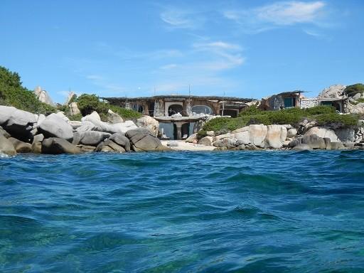 Ile Cavallo eine Privatinsel. Baden im Mittelmeer, der Aktivurlaub für Singles