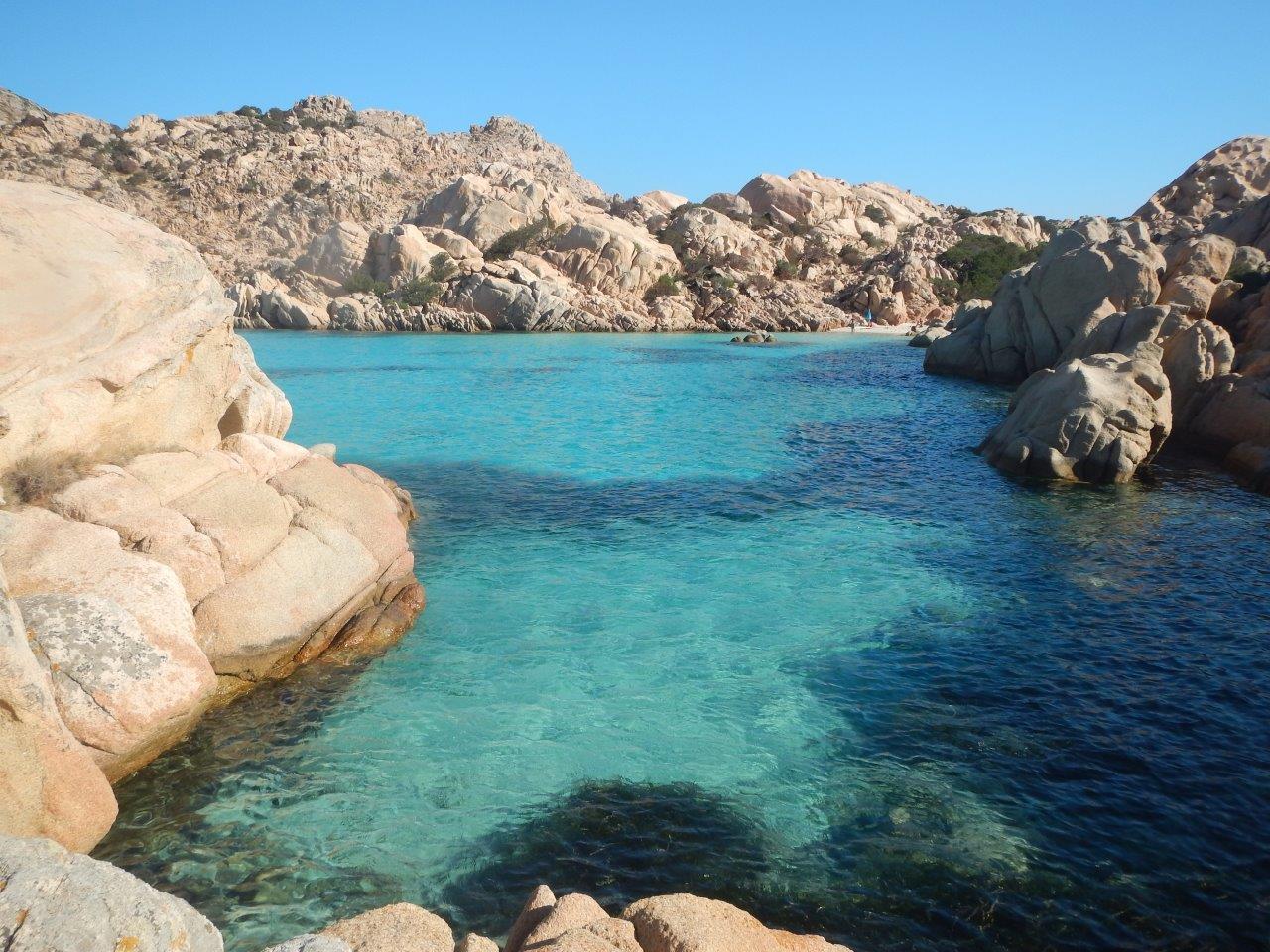 Mit der Segelyacht JOJO zu den schönsten Stellen im Mittelmeer