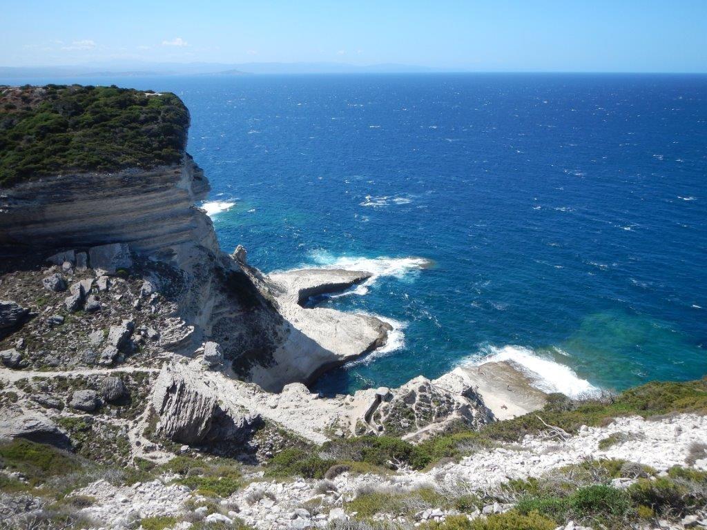 La Maddalena und Korsika Süd sind Naturschutzgebiete
