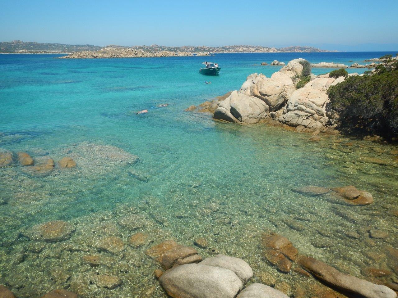 Segeltörn mitmachen zwischen Sardinien und Korsika